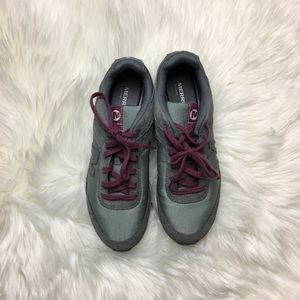 MERRELL Sedona Hawthorne Rose Athletic Shoe  8.5